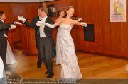 Buchpräsentation - Tanzschule Elmayer - Di 04.02.2014 - 20