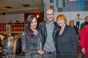 Dallas Buyers Club Premiere - Gartenbaukino - Mi 05.02.2014 - 1