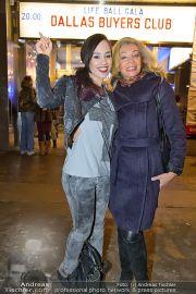 Dallas Buyers Club Premiere - Gartenbaukino - Mi 05.02.2014 - 11