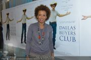 Dallas Buyers Club Premiere - Gartenbaukino - Mi 05.02.2014 - 13
