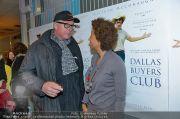 Dallas Buyers Club Premiere - Gartenbaukino - Mi 05.02.2014 - 14