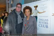 Dallas Buyers Club Premiere - Gartenbaukino - Mi 05.02.2014 - 15