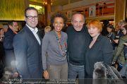 Dallas Buyers Club Premiere - Gartenbaukino - Mi 05.02.2014 - 23
