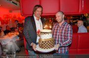 Minar Birthday - Rochus 1030 - Mi 05.02.2014 - 23