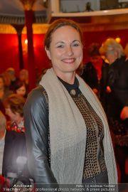 Premiere ´Quartett´ - Theater in der Josefstadt - Do 06.02.2014 - 18