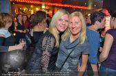 Thrity Dancing - Volksgarten - Do 06.02.2014 - 21