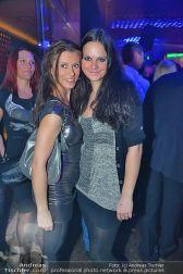 Thrity Dancing - Volksgarten - Do 06.02.2014 - 45