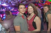 Free Night - Melkerkeller - Fr 07.02.2014 - 10