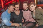 Free Night - Melkerkeller - Fr 07.02.2014 - 2