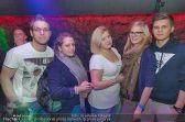 Free Night - Melkerkeller - Fr 07.02.2014 - 20