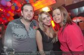 Free Night - Melkerkeller - Fr 07.02.2014 - 21