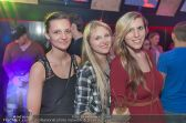Free Night - Melkerkeller - Fr 07.02.2014 - 22