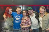 Free Night - Melkerkeller - Fr 07.02.2014 - 23