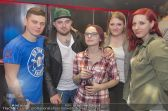 Free Night - Melkerkeller - Fr 07.02.2014 - 24