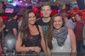 Free Night - Melkerkeller - Fr 07.02.2014 - 8