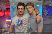 Klub - Platzhirsch - Fr 07.02.2014 - 10