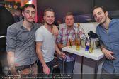 Klub - Platzhirsch - Fr 07.02.2014 - 19