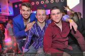 Klub - Platzhirsch - Fr 07.02.2014 - 24