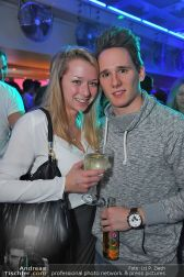 Klub - Platzhirsch - Fr 07.02.2014 - 30