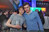 Klub - Platzhirsch - Fr 07.02.2014 - 32