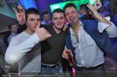 Klub - Platzhirsch - Fr 07.02.2014 - 36