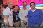 Klub - Platzhirsch - Fr 07.02.2014 - 4
