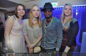 Klub - Platzhirsch - Fr 07.02.2014 - 8