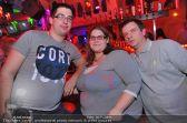 Scheidungsparty - A-Danceclub - Fr 07.02.2014 - 10