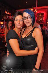 Scheidungsparty - A-Danceclub - Fr 07.02.2014 - 11