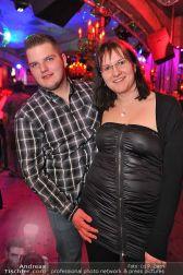 Scheidungsparty - A-Danceclub - Fr 07.02.2014 - 15