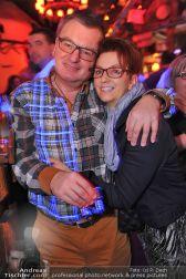 Scheidungsparty - A-Danceclub - Fr 07.02.2014 - 17