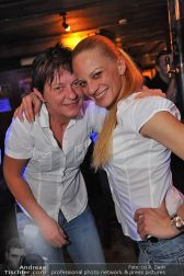 Scheidungsparty - A-Danceclub - Fr 07.02.2014 - 20