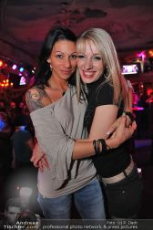 Scheidungsparty - A-Danceclub - Fr 07.02.2014 - 42