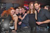 be loved - Volksgarten - Fr 07.02.2014 - 23