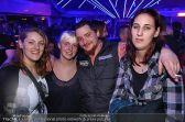 Zauberbar - Semmering - Sa 08.02.2014 - 15