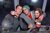 Zauberbar - Semmering - Sa 08.02.2014 - 19