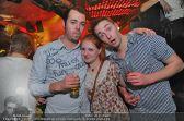 Cam Unifest - Säulenhalle - Sa 08.02.2014 - 22