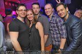 Klub Disko - Platzhirsch - Sa 08.02.2014 - 13
