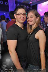Klub Disko - Platzhirsch - Sa 08.02.2014 - 14