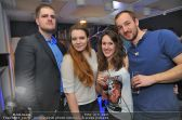 Klub Disko - Platzhirsch - Sa 08.02.2014 - 16