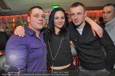 Docs4Friends - Palffy Club - Sa 08.02.2014 - 13