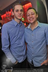 Docs4Friends - Palffy Club - Sa 08.02.2014 - 19