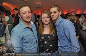 Docs4Friends - Palffy Club - Sa 08.02.2014 - 23