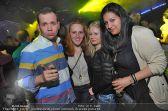 get whipped - Volksgarten - Sa 08.02.2014 - 15