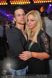 get whipped - Volksgarten - Sa 08.02.2014 - 19