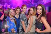 Alpha Las Vegas - Alpha Lounge - Sa 08.02.2014 - 1