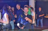 Alpha Las Vegas - Alpha Lounge - Sa 08.02.2014 - 22