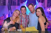 Alpha Las Vegas - Alpha Lounge - Sa 08.02.2014 - 3