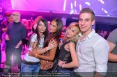 Alpha Las Vegas - Alpha Lounge - Sa 08.02.2014 - 4