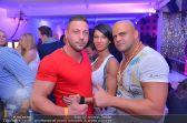 Alpha Las Vegas - Alpha Lounge - Sa 08.02.2014 - 6